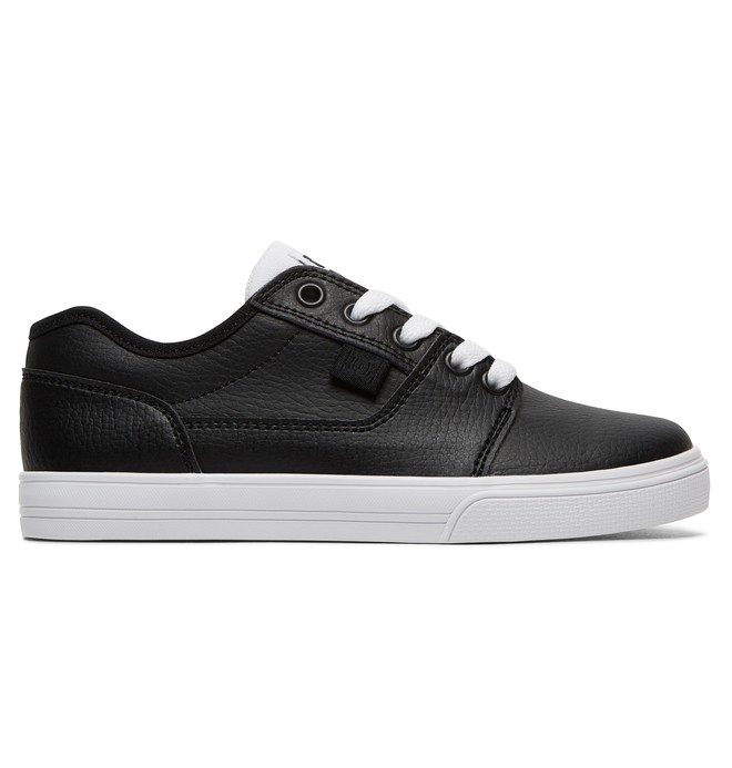 0 Tonik SE - Zapatillas para Chicos Negro ADBS300275 DC Shoes