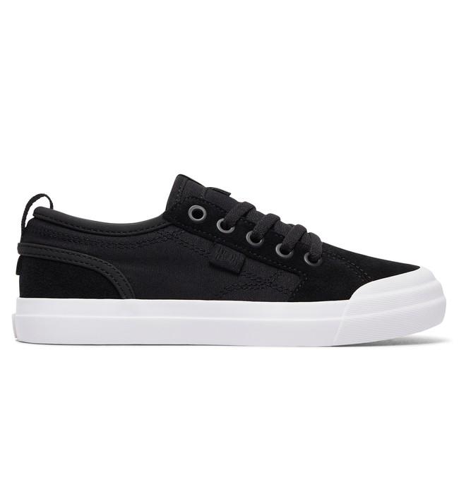 0 Evan - Chaussures pour Garçon Noir ADBS300290 DC Shoes