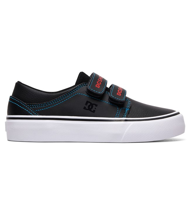 0 Zapatos Niños 8-16 Trase V SE Multicolor ADBS300292 DC Shoes