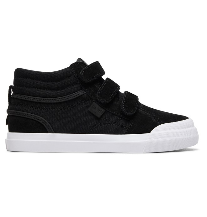 0 EVAN HI V  ADBS300339 DC Shoes