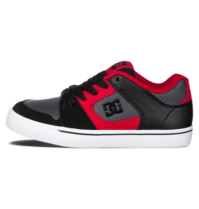 0 Blitz - Shoes for Boys  ADBS400001 DC Shoes
