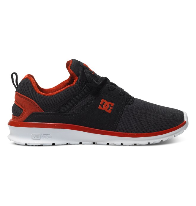 0 Kid's 4-7 Heathrow Shoes  ADBS700024 DC Shoes