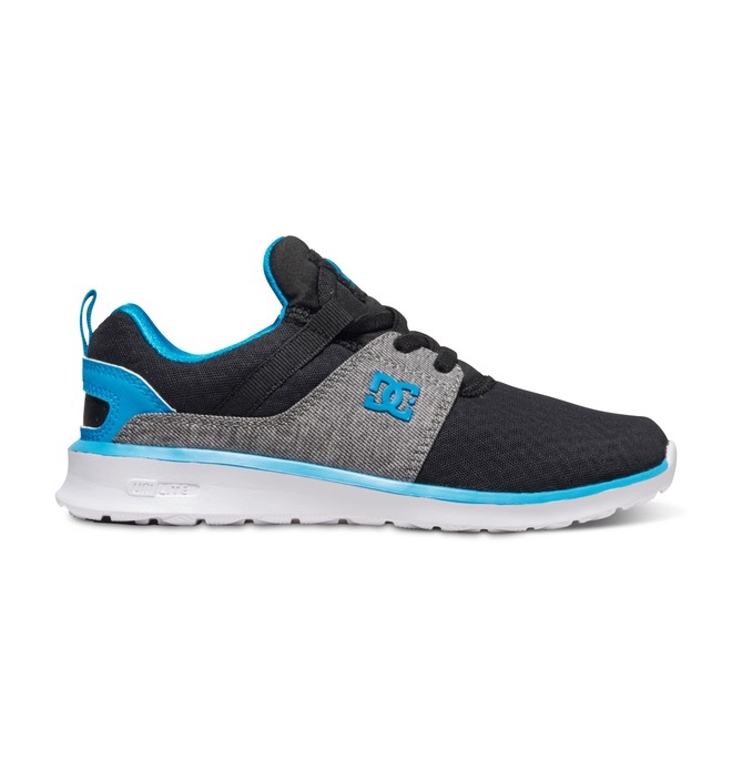 0 Heathrow TX SE - Low Top Shoes  ADBS700033 DC Shoes