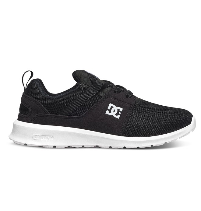 0 Heathrow - Baskets pour Garçon Noir ADBS700047 DC Shoes