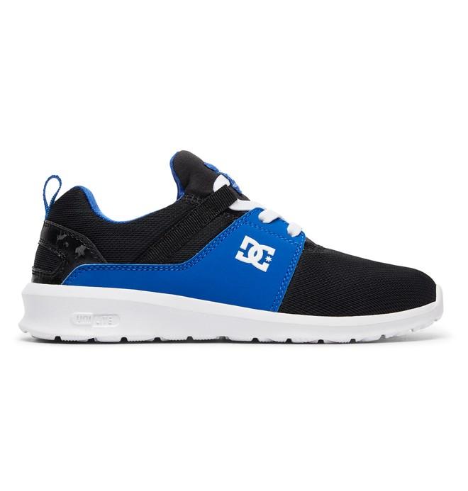 0 Heathrow - Scarpe Multicolor ADBS700047 DC Shoes