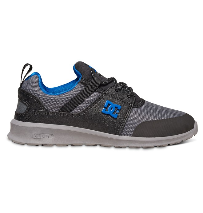 0 Kid's Heathrow Prestige Shoes  ADBS700048 DC Shoes