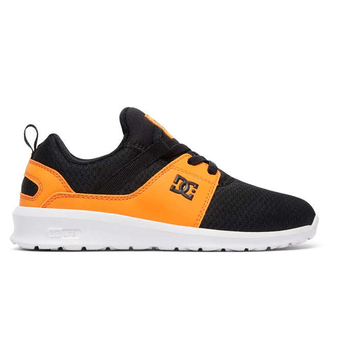 0 Boy's 8-16 Heathrow SE Shoes  ADBS700049 DC Shoes