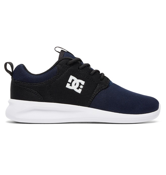 0 Zapatos Midway  ADBS700054 DC Shoes