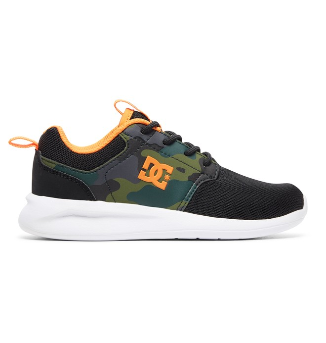 0 Boy's Midway Shoes  ADBS700068 DC Shoes