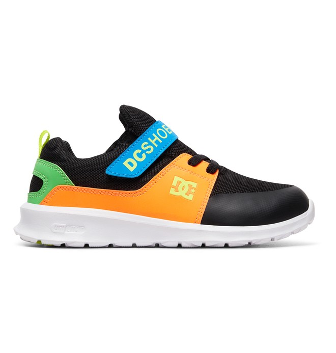 0 Boy's 8-16 Heathrow Prestige SE Shoes  ADBS700072 DC Shoes