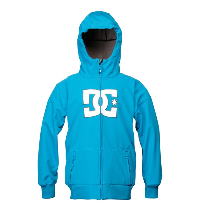 0 Boy's Spectrum Snowboard Jacket  ADBTJ00003 DC Shoes