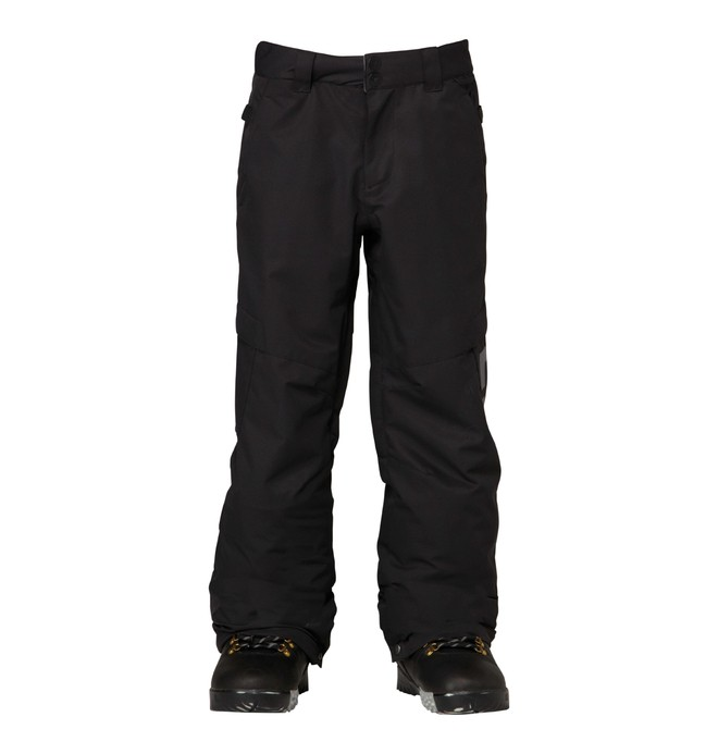 0 Boy's Banshee Snowboard Pants  ADBTP00002 DC Shoes