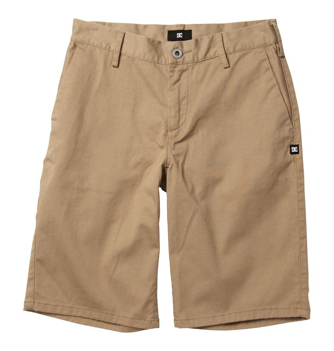 0 DC Worker Short BY  ADBWS00004 DC Shoes