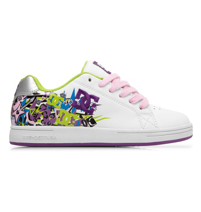0 PIXIE ROCK ER  ADGS100016 DC Shoes