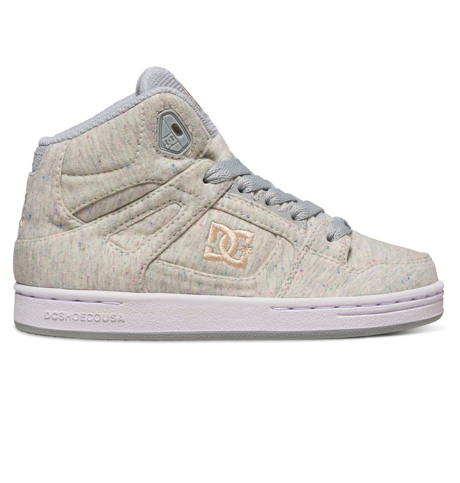 0 Rebound TX SE - High-Top Shoes  ADGS100074 DC Shoes