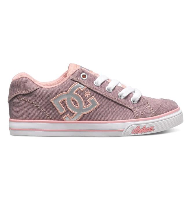 0 Chelsea TX SE - Zapatillas de corte bajo Rosa ADGS300019 DC Shoes