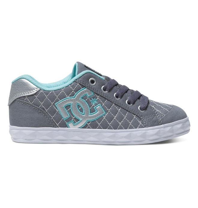 0 Chelsea Stud - Low-Top Shoes  ADGS300024 DC Shoes
