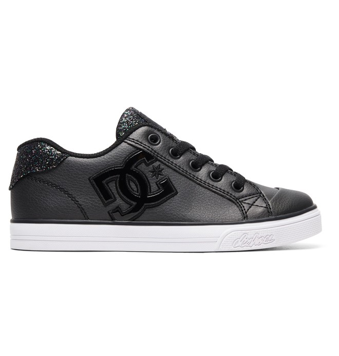 0 Chelsea SE - Scarpe Black ADGS300042 DC Shoes