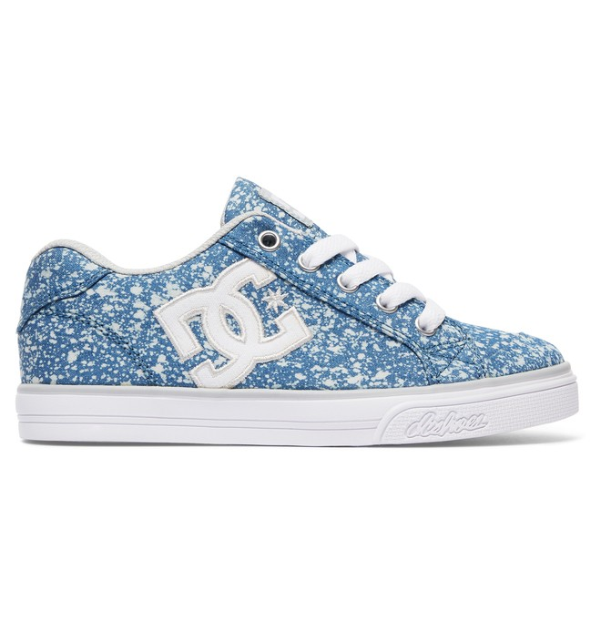0 Kid's Chelsea TX SE Shoes  ADGS300044 DC Shoes