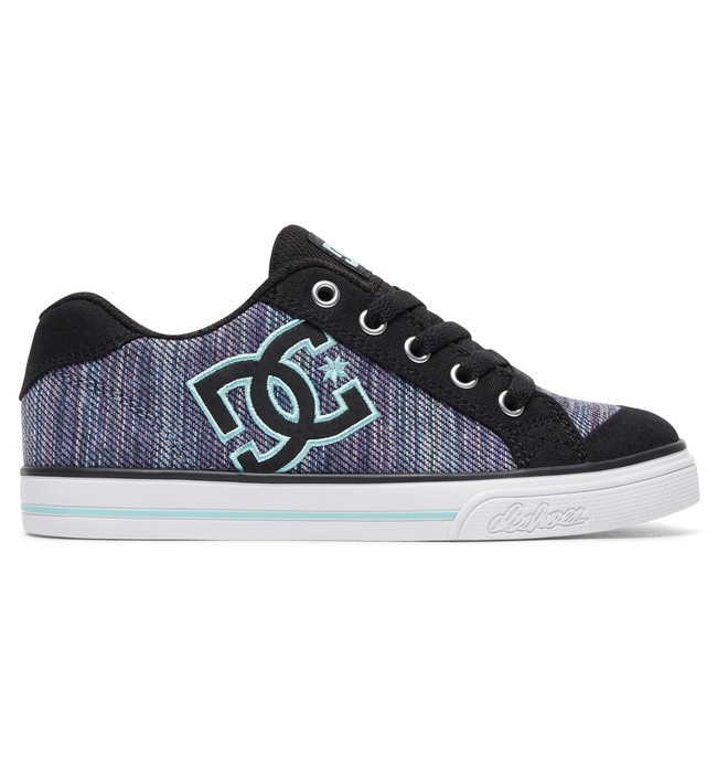 0 Chelsea TX SE - Scarpe Multicolor ADGS300044 DC Shoes