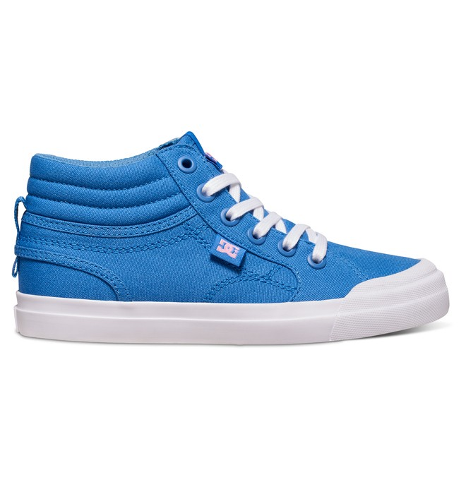 0 Evan HI TX - Zapatillas Altas  ADGS300055 DC Shoes