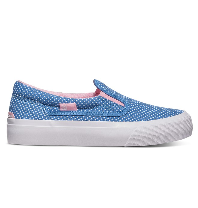 0 Niñas 8-16  Zapatos de Meter Trase SP  ADGS300056 DC Shoes