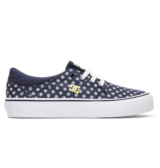 0 Trase TX SE - Chaussures Bleu ADGS300060 DC Shoes