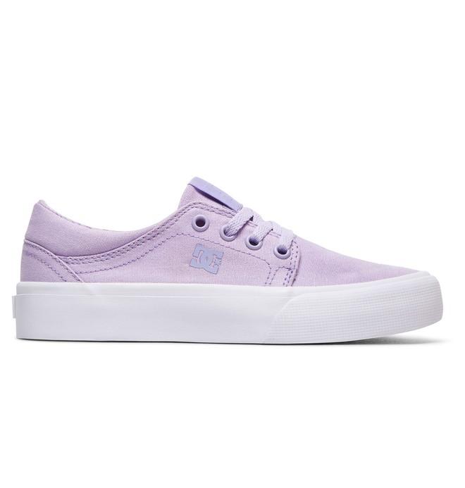 0 Trase TX - Scarpe Purple ADGS300061 DC Shoes