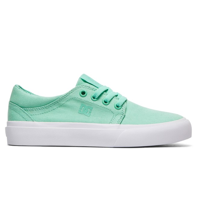 0 Trase TX - Zapatillas para Chicas Verde ADGS300061 DC Shoes