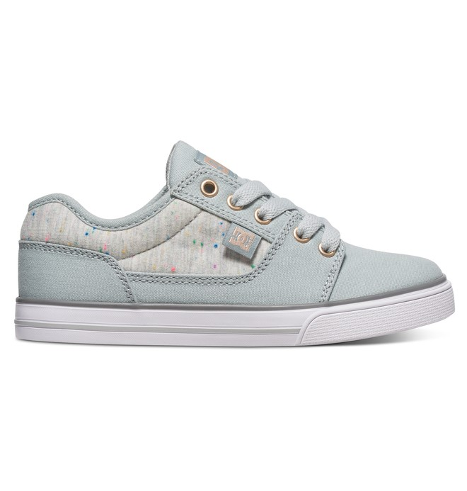 0 Girl's Tonik TX SE Shoes  ADGS300062 DC Shoes