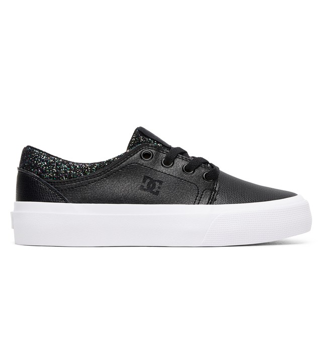 0 Trase SE - Shoes Black ADGS300065 DC Shoes
