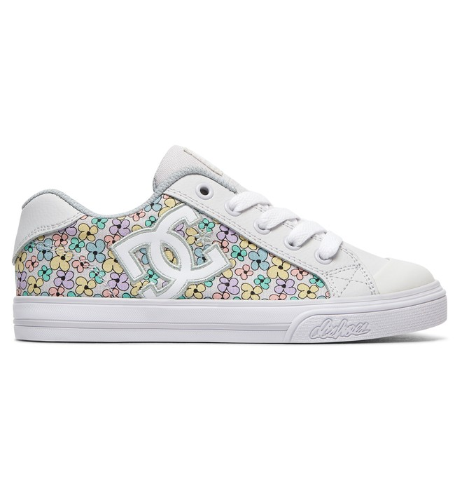 0 Kid's Chelsea Graffik TX Shoes  ADGS300072 DC Shoes