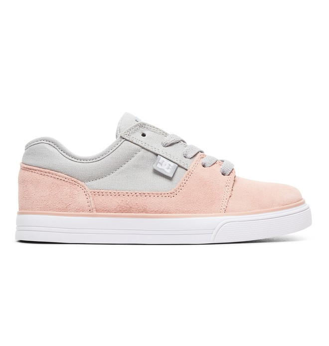 0 Tonik - Zapatos para Chicas Naranja ADGS300075 DC Shoes
