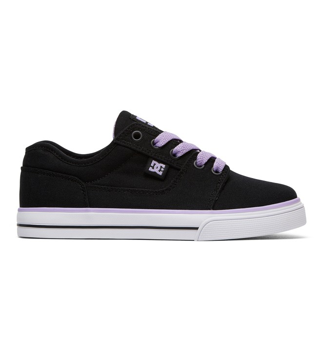 0 Tonik TX - Shoes for Girls Black ADGS300076 DC Shoes