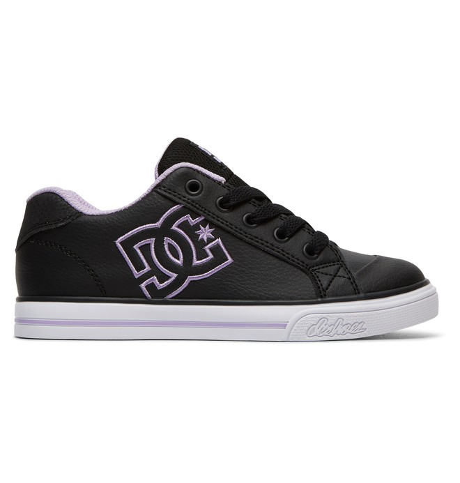 0 Chelsea - Baskets Noir ADGS300080 DC Shoes