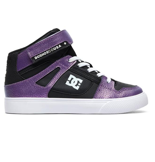 0 Zapatos Tipo Botín Niñas 8-16 Pure HT SE  ADGS300093 DC Shoes