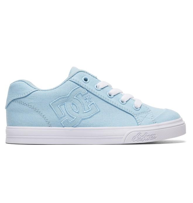 0 Girl's 8-16 Chelsea TX Shoes Purple ADGS300098 DC Shoes
