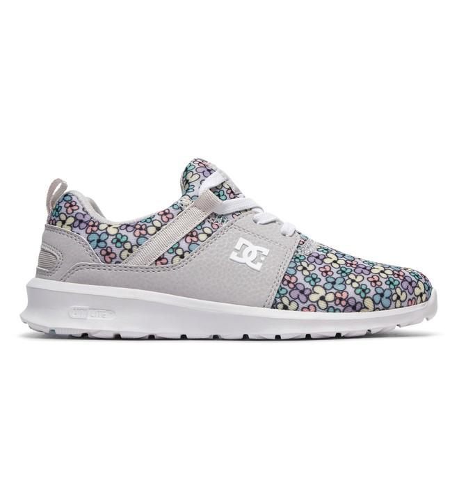 0 Heathrow SP - Scarpe Gray ADGS700017 DC Shoes