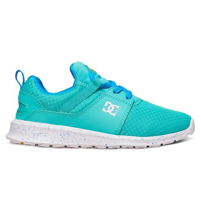 0 Heathrow SE - Shoes for Girls  ADGS700018 DC Shoes