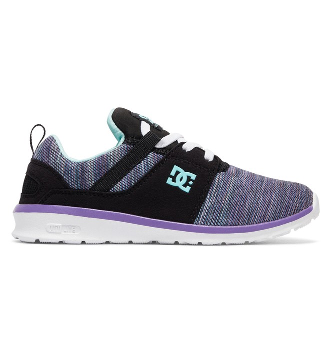 0 Heathrow TX SE - Shoes for Girls Multicolor ADGS700019 DC Shoes