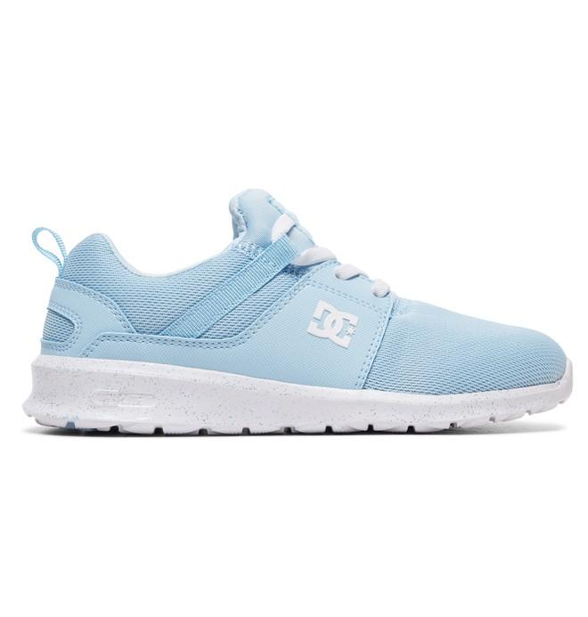 0 Girl's 8-16 Heathrow TX SE Shoes Purple ADGS700019 DC Shoes