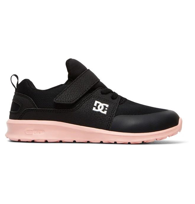 0 Girl's 8-16 Heathrow Prestige EV Shoes  ADGS700023 DC Shoes