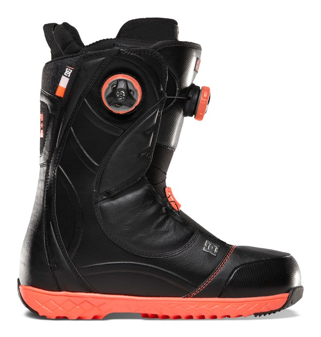 0 Women's Mora Snow Boots  ADJO100001 DC Shoes