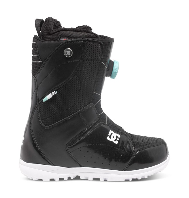 0 Women's Search Snowboard Boots  ADJO100008 DC Shoes