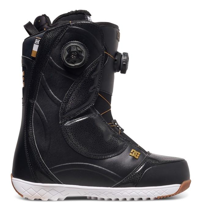 0 Mora - Boots de snowboard  ADJO100011 DC Shoes