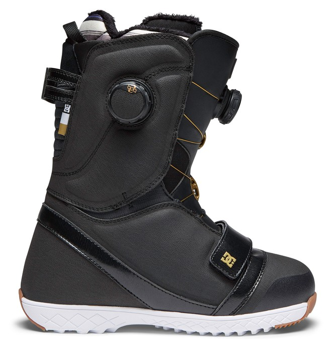 0 Mora - Boots de snow BOA  ADJO100012 DC Shoes