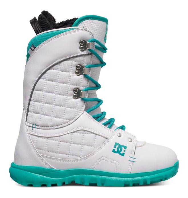 0 Karma - Snowboard Boots  ADJO200010 DC Shoes