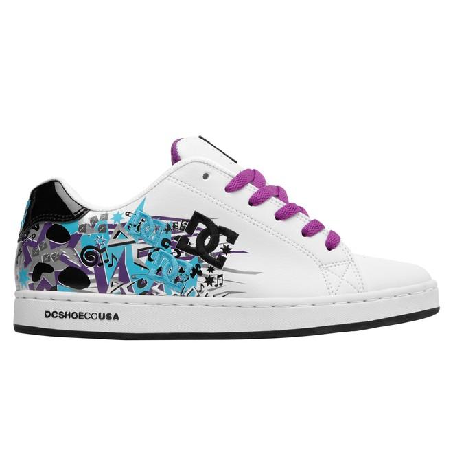 0 PIXIE ROCK  ADJS100006 DC Shoes