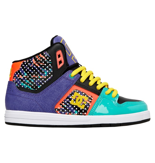 0 DEVASTATOR HI SE  ADJS100024 DC Shoes