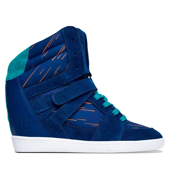 0 Mirage Mid SE  ADJS100047 DC Shoes